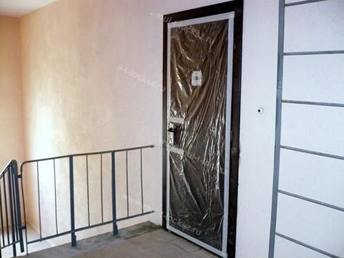 Входная дверь Mul-T-Lock (Мультилок)