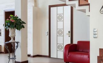 Надёжные двери Mul-T-Lock