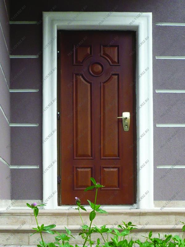 входные двери для уличной установки