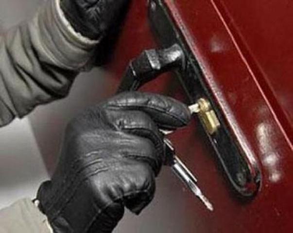 входная дверь - защита от краж